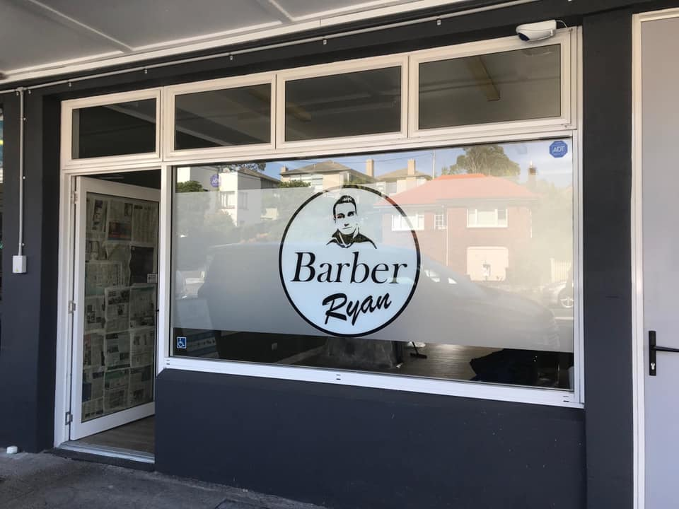 Barber Ryan